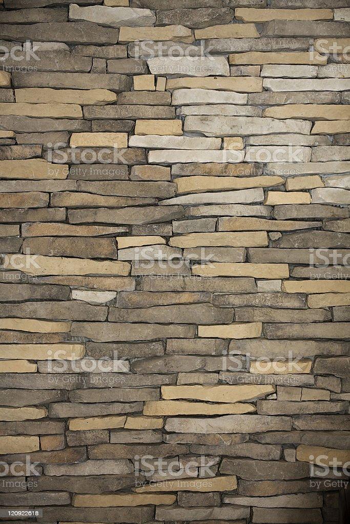 Stone art royalty-free stock photo