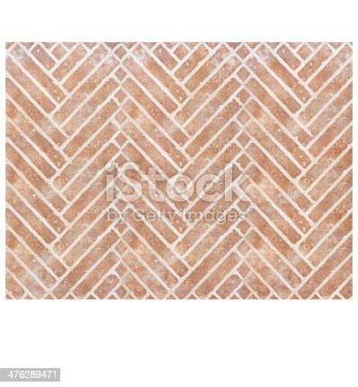 istock Tło kamienne  w ukośne paski 476289471