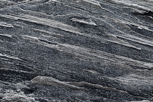 Gray stone texture for background