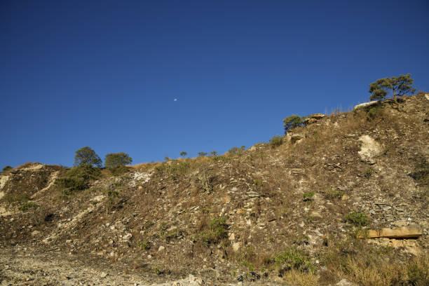 Extração de pedra no Brasil - foto de acervo