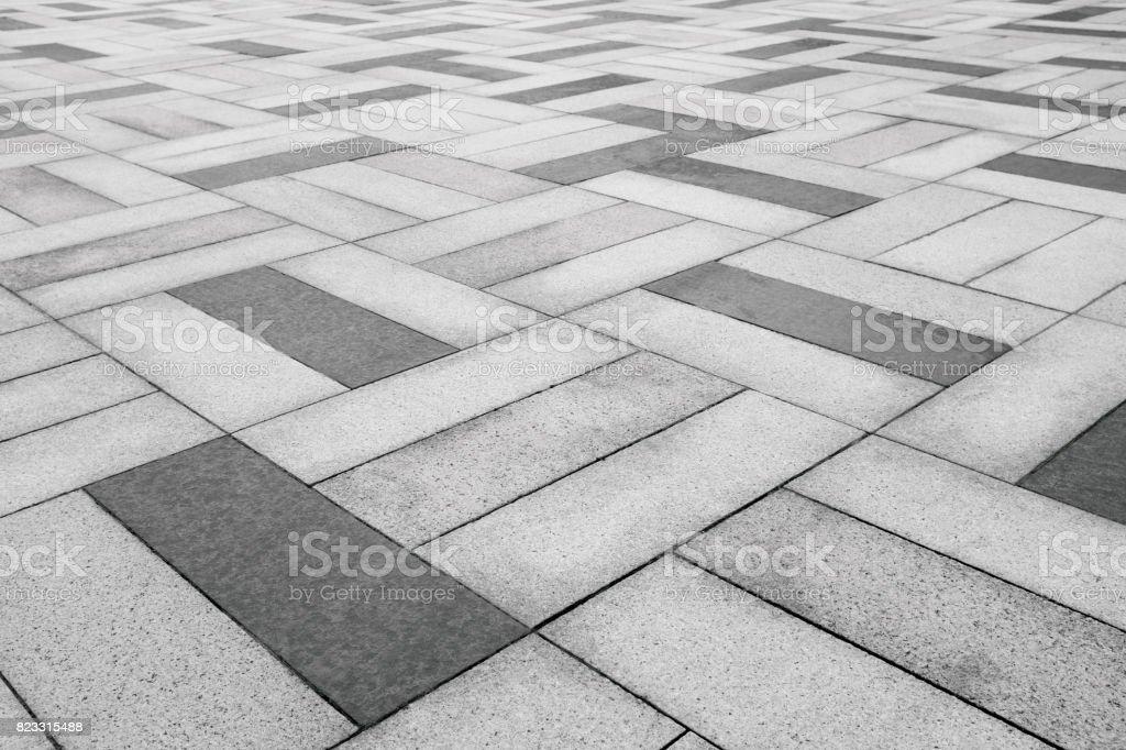Stone floor background textured stock photo