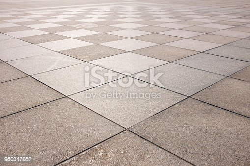 Stone floor background textured