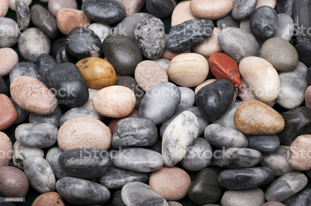 Stone for background royalty-free stock photo