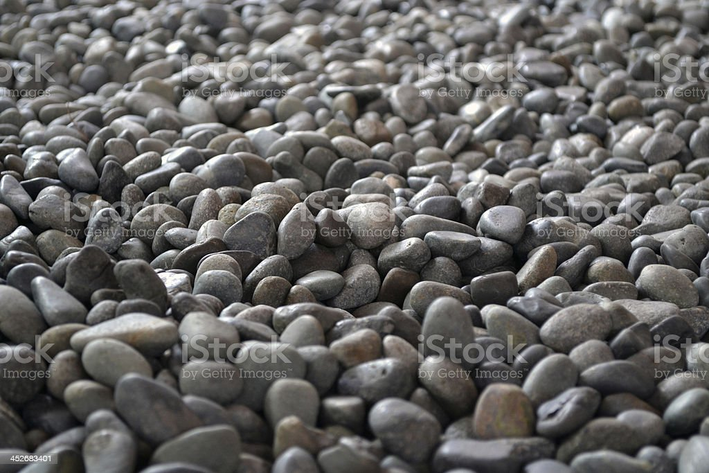 Stone Material Pattern stock photo