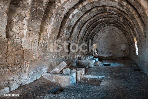 Sightseeing, Turkey, Asia, Cappadocia, Nevsehir