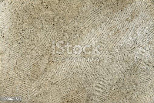 istock Stone or slate wall. 1009071644