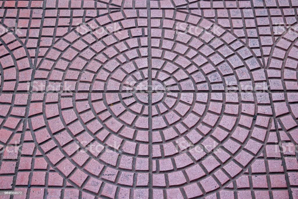 stone pavement texture royalty-free stock photo