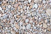 Stone Pebbles Background