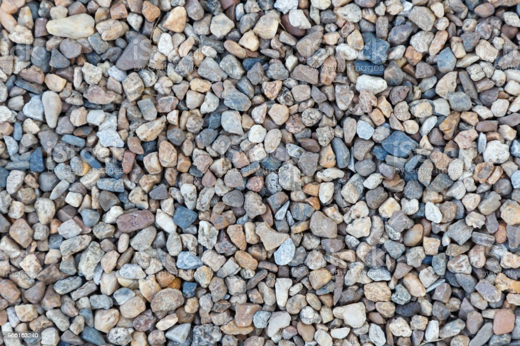 Stone pebbles texture or stone pebbles background. stone pebbles for interior exterior decoration and industrial construction concept design. stone pebbles motifs that occurs natural. - Royalty-free Antique Stock Photo