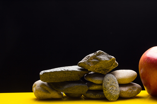 Stone Stock Photo - Download Image Now