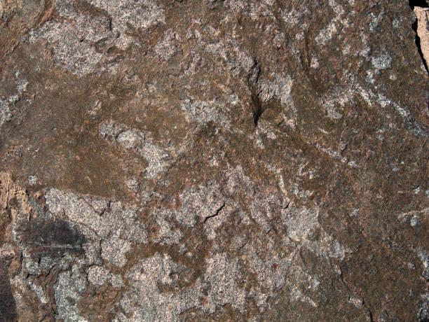 Stein-Platte, Granit, Basalt, Sandstein, grau und Farbe als Hintergrund – Foto