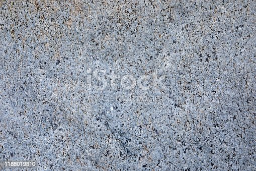 Stone slab, granite, basalt, sandstone, gray and colored as a background