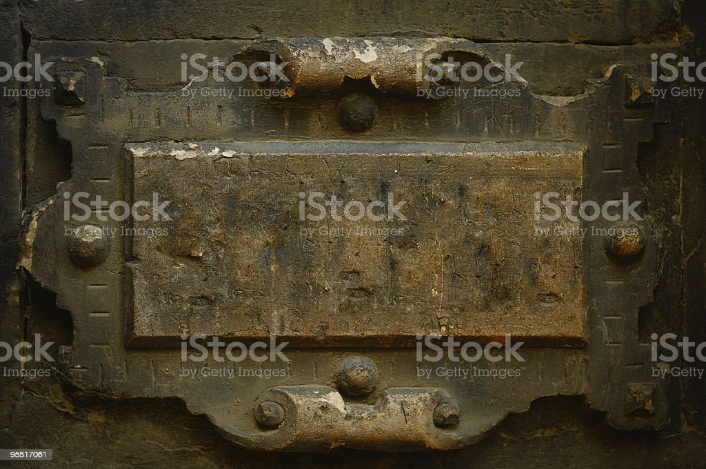 stone slab stock photo