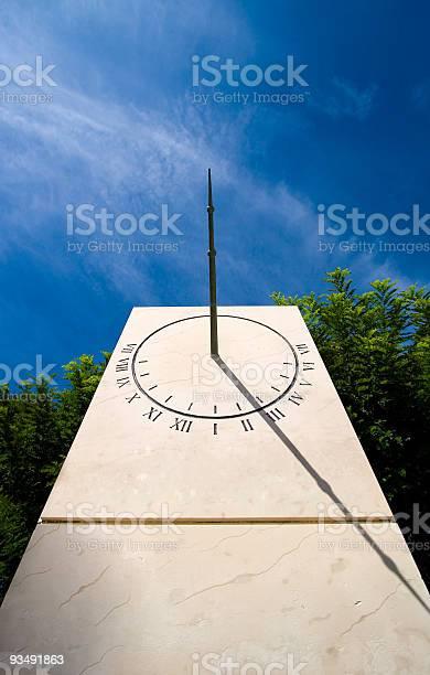 Photo of Stone Sundial Obelisk