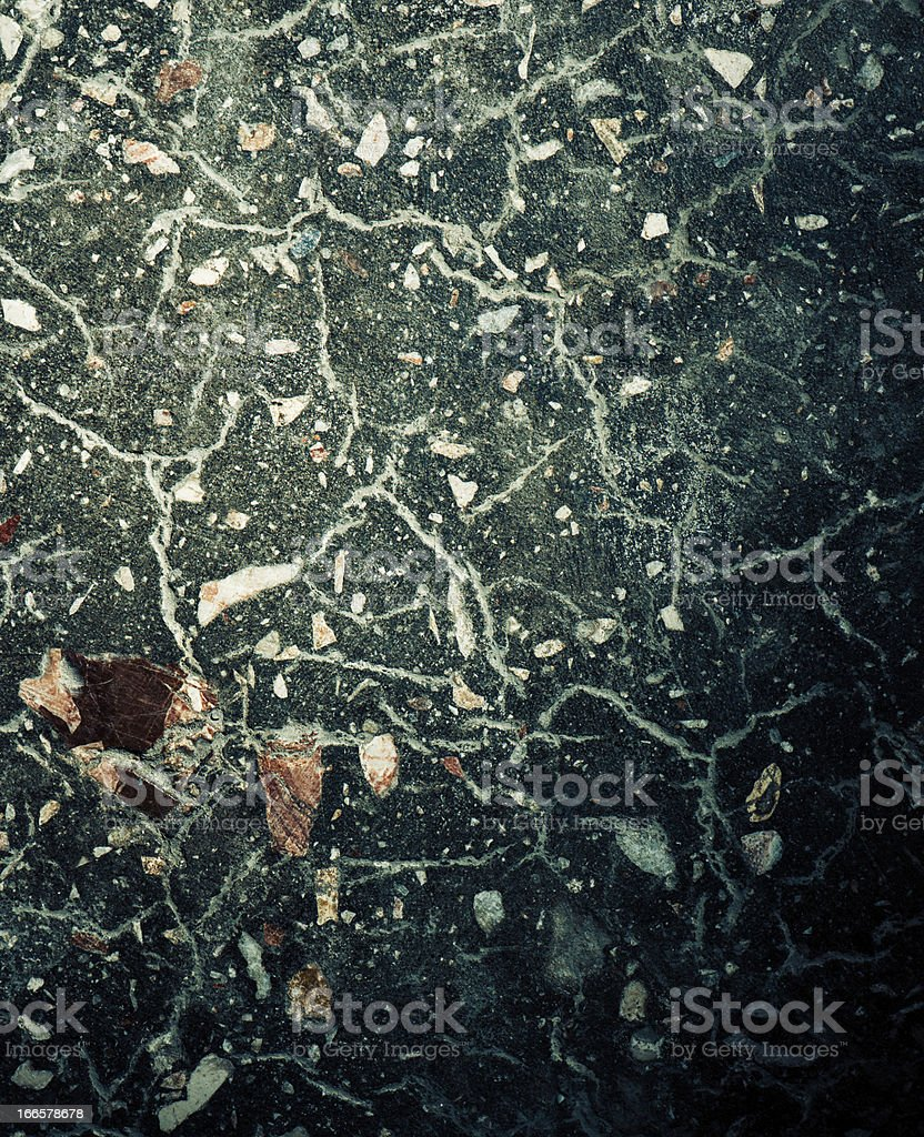 stone surface royalty-free stock photo