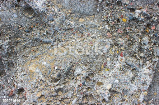Stone Texture Background Stock Photo & More Pictures of Abstract