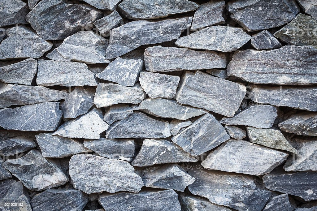 Stone texture or stone background. foto stock royalty-free