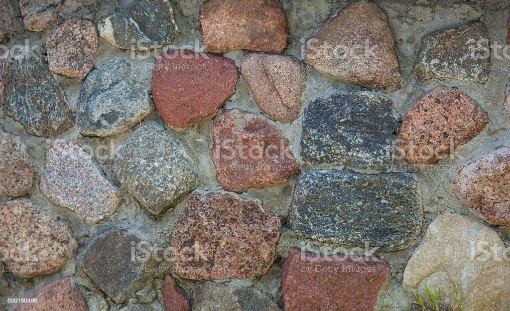 Stein Material  – Foto