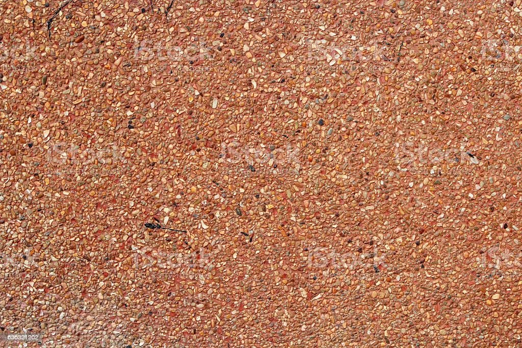 Stone texture,Terrazzo Floor or Sandstone wall pattern and color stock photo