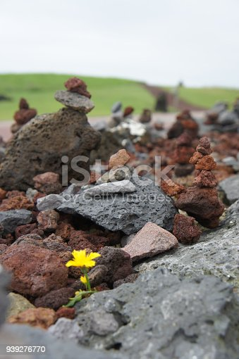 istock A stone tower offering a prayer 939276770