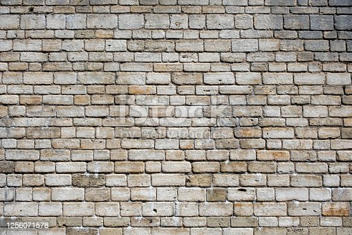 Grey Stone wall texture background natural color