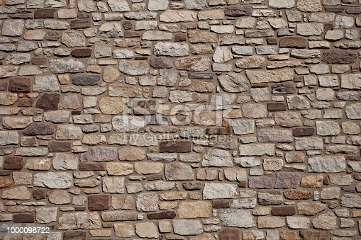 This Old Stone Wall would make a perfect Background