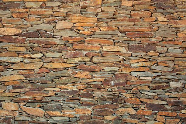 Steinmauer Hintergrund – Foto
