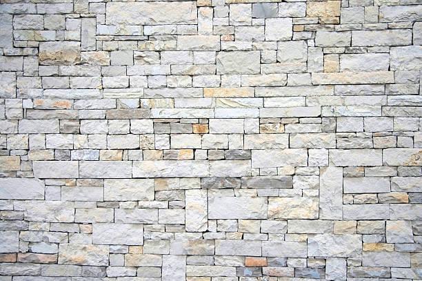 stone wall - versterkte muur stockfoto's en -beelden