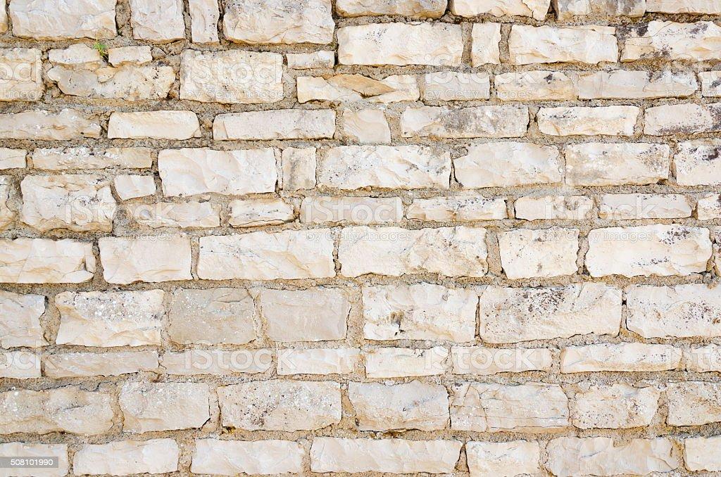 stone wall texture Hintergrund – Foto