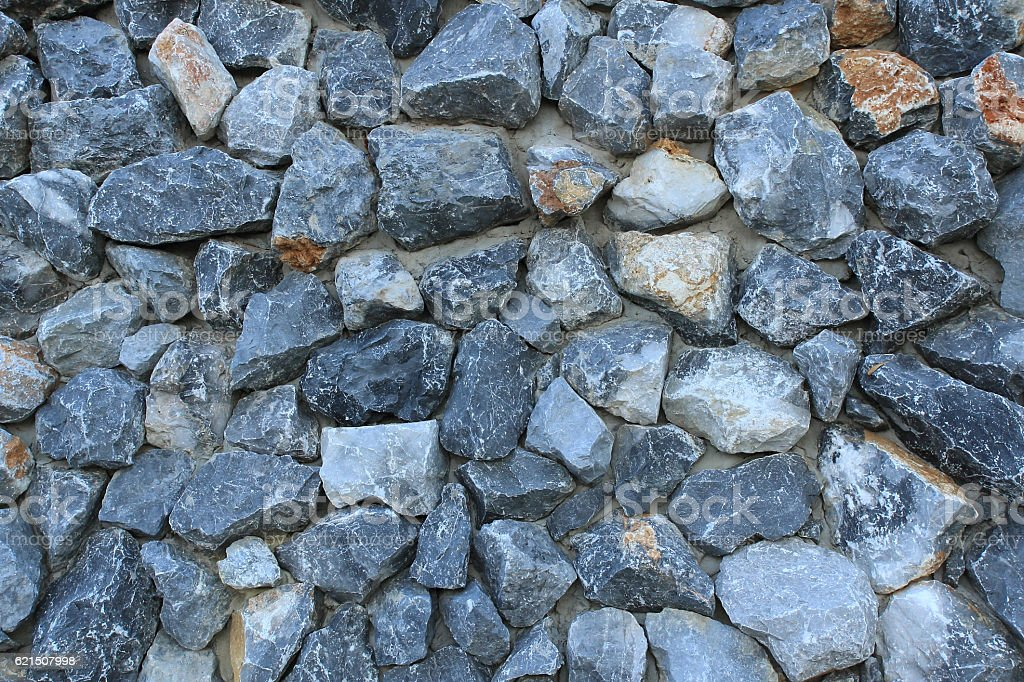Stone wall texture  Lizenzfreies stock-foto