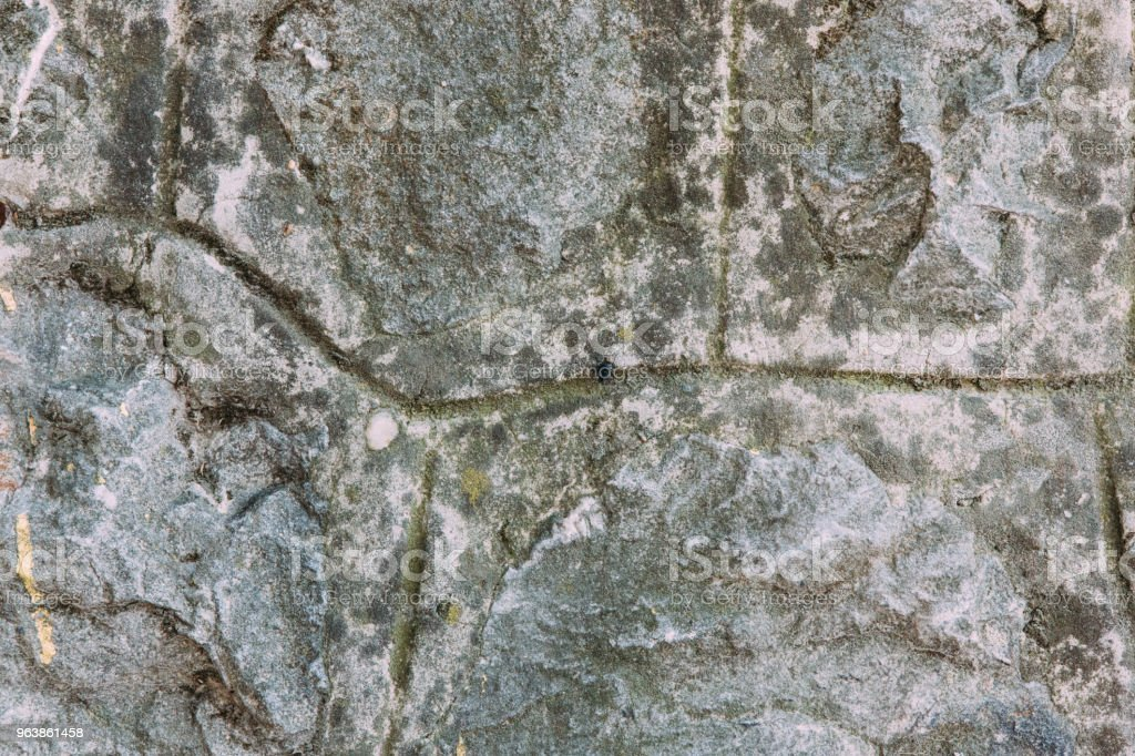 Stone Wall Texture - Royalty-free Backgrounds Stock Photo