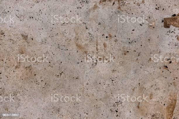 Kamienna Ściana Z Pękniętymi Jasnymi Tłem Tekstury - zdjęcia stockowe i więcej obrazów Abstrakcja