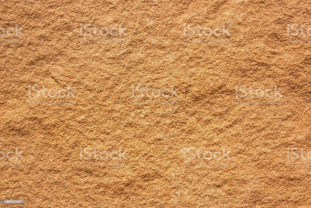 Stone walls royalty-free stock photo