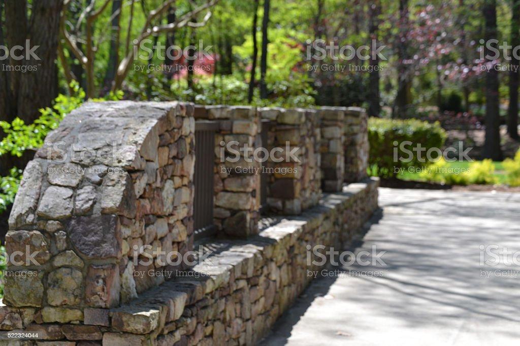 Stone_Bridge stock photo