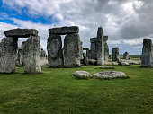 Stonehenge world landmark