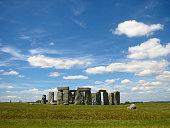 Stonehenge UK.