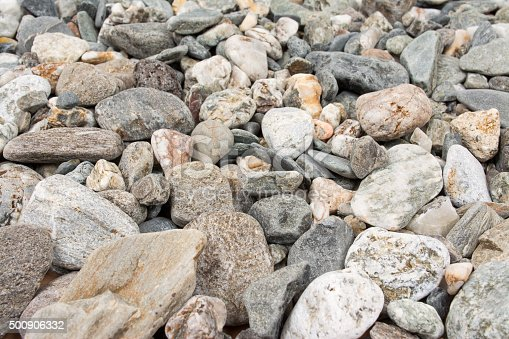 istock Stones background 500906332