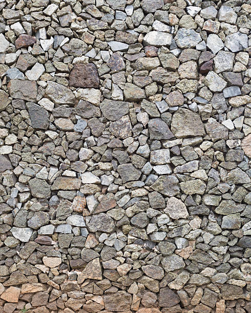 stones creative background stock photo