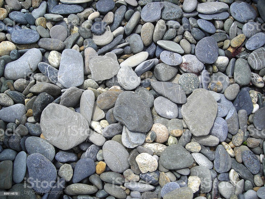 Stones royalty free stockfoto