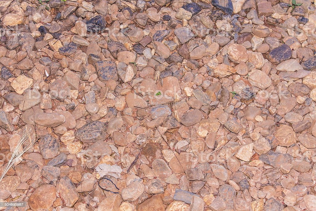 stones texture royalty-free stock photo