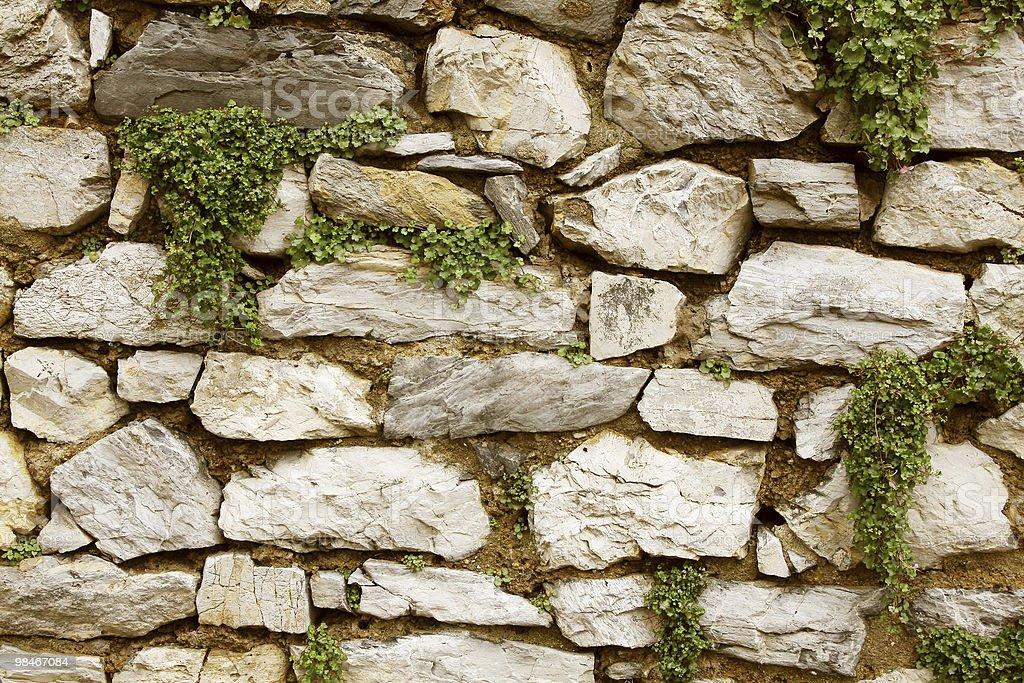 stonewall royalty-free stock photo