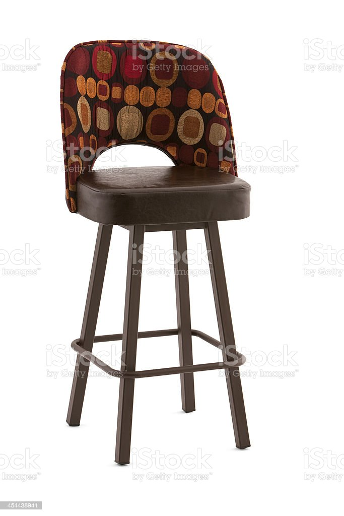 Stool Chair royalty-free stock photo