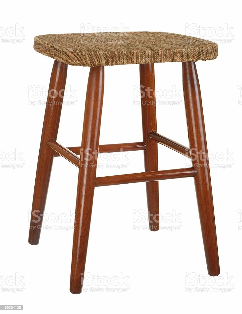 Stool - Royalty-free Chair Stock Photo