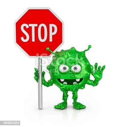 istock stop bacterium 184854034