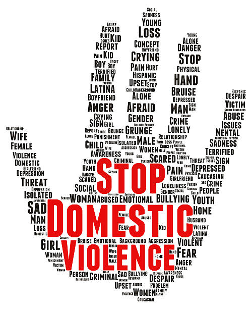 domestic violence social issue