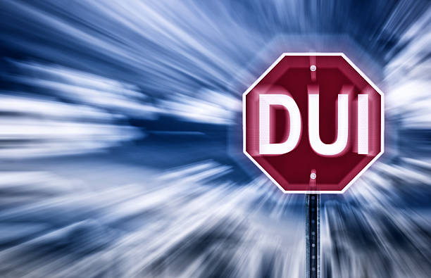 stop dui - impaired driving stock photos and pictures