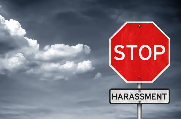 Stop harassment Stop harassment harassment stock pictures, royalty-free photos & images