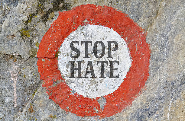 stop hate - horse bit stock pictures, royalty-free photos & images