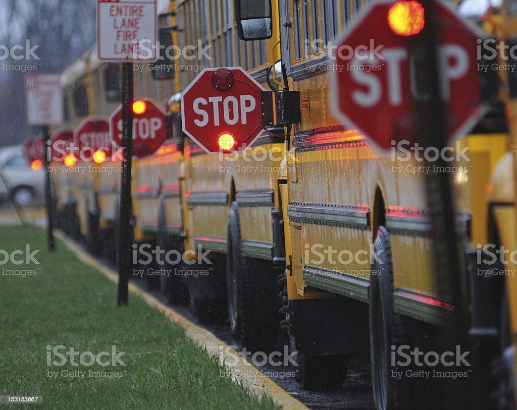 Stop! stock photo