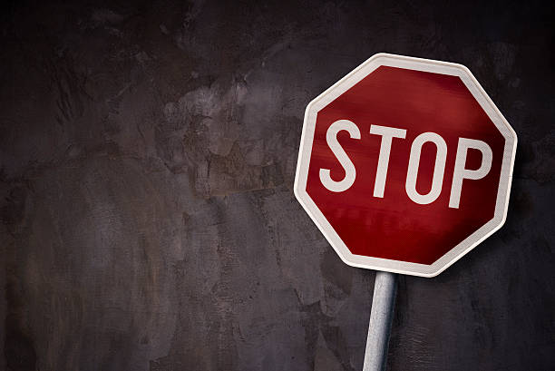 stop - stop sign stock pictures, royalty-free photos & images